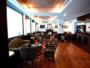 Ashok Country Resort New Delhi and NCR - Executive Lounge