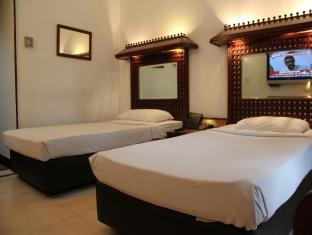 Ashok Country Resort New Delhi and NCR - Deluxe Twin Room