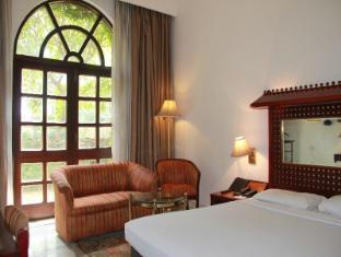 Ashok Country Resort New Delhi and NCR - Luxury Room