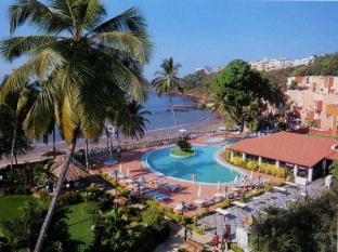 Cidade De Goa Hotel Goa Utara