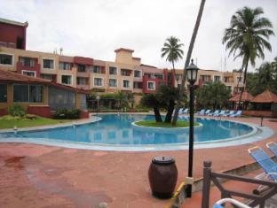 Cidade De Goa Hotel Goa Utara - Persekitaran