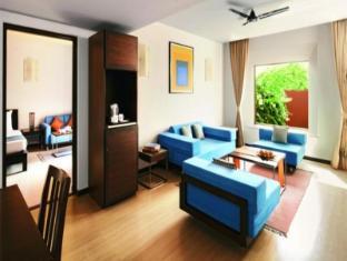 Cidade De Goa Hotel Goa Utara - Kemudahan-Kemudahan