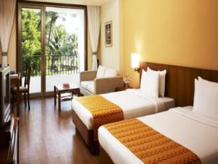 Cidade De Goa Hotel Goa Utara - Bilik Tetamu
