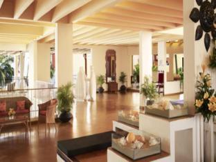 Cidade De Goa Hotel Goa Utara - Lobi
