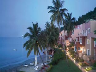 果阿城市酒店 果阿 - 沙滩