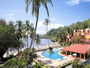 Cidade De Goa Hotel Goa Utara - Bahagian Luar Hotel