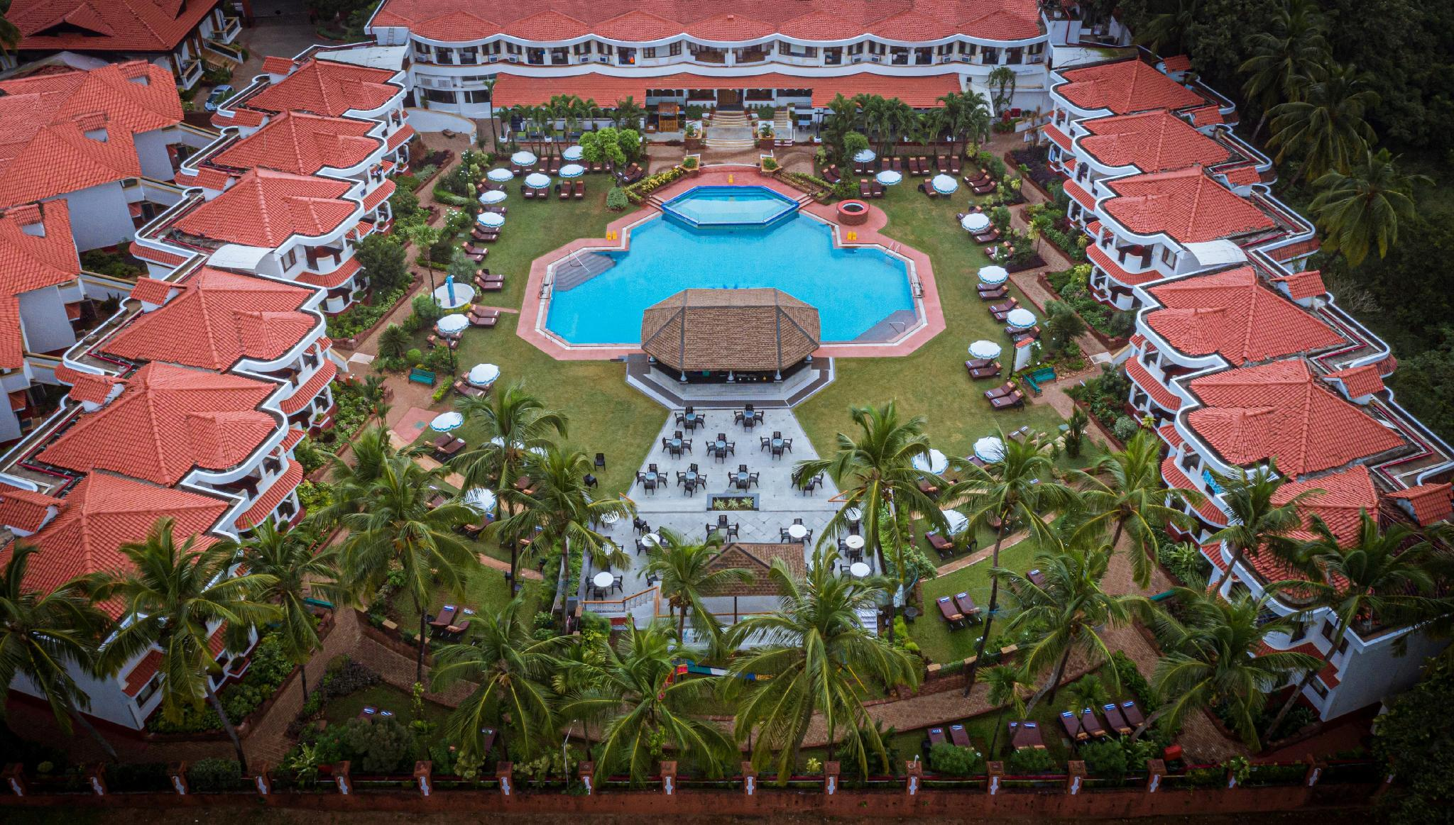 Heritage Village Resort And Spa Goa