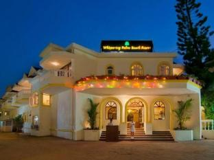 Whispering Palms Beach Resort Severna Goa  - zunanjost hotela