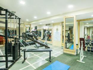 Whispering Palms Beach Resort Severna Goa  - fitnes