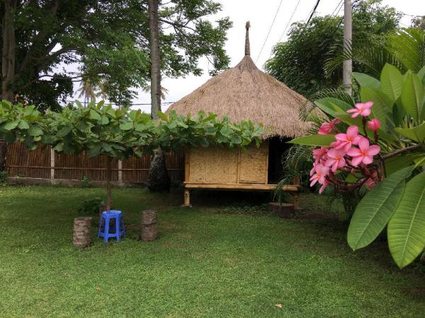 Spice Island Villas 02 Lombok