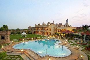 Фото отеля WelcomHotel Khimsar Fort & Dunes