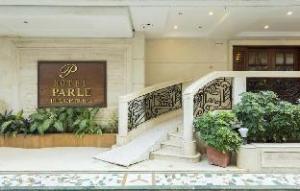 ホテル パール インターナショナル (Hotel Parle International)