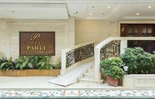 Hotel Parle International