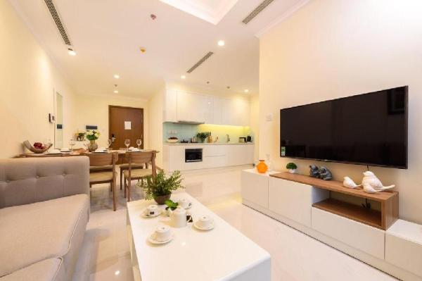 Landmark 81, high-class apartment in Vinhomes Ho Chi Minh City