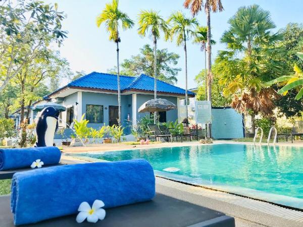 Praewa Villas Naiyang phuket Phuket
