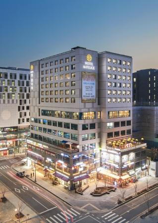 Hotel MFELICE Seoul