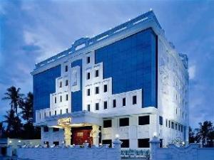 Annamalai International Hotel