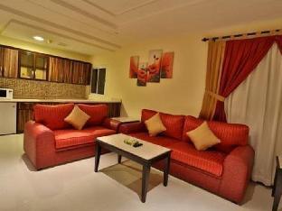 Tulip Al Rawdah Apartments