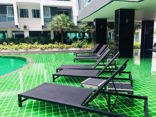 The Feelture Condominium #218 Pattaya