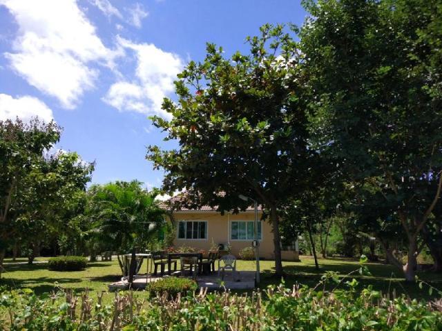 Rural Retreat in Khao-Yai – Rural Retreat in Khao-Yai