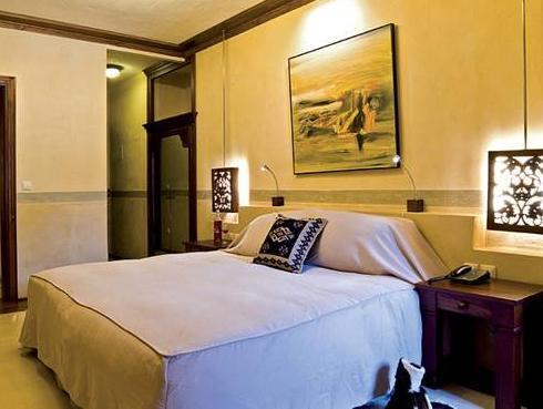 Katogi Averoff Hotel And Winery