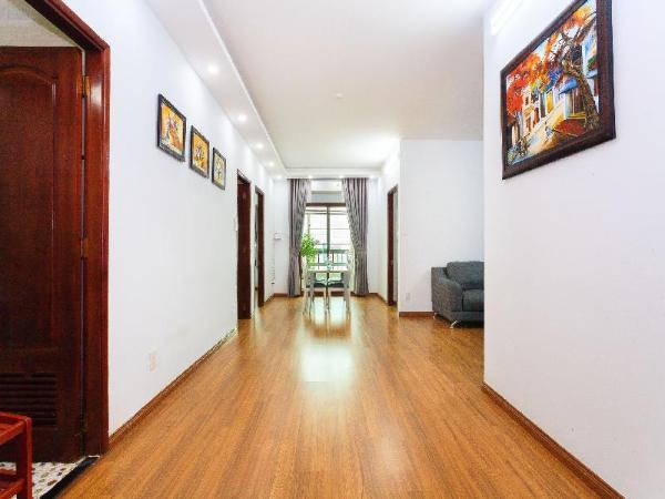 MY DUC LUXURY Apartment CITY CENTER Ho Chi Minh City