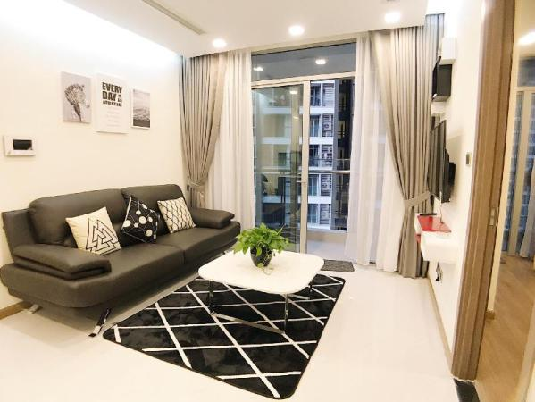 YUSTAY 12A02- Premier FANCY VIEW Apt in Central Ho Chi Minh City
