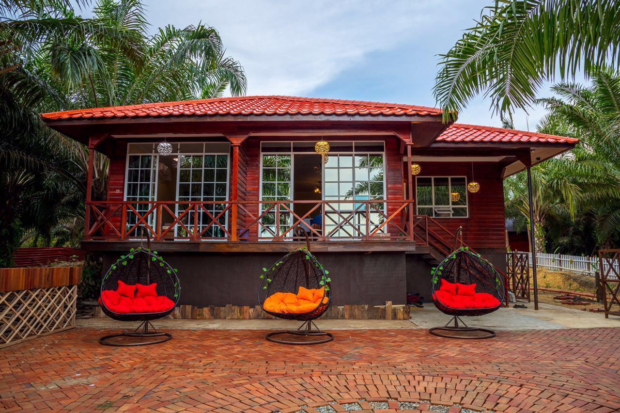 Together Palm Resort