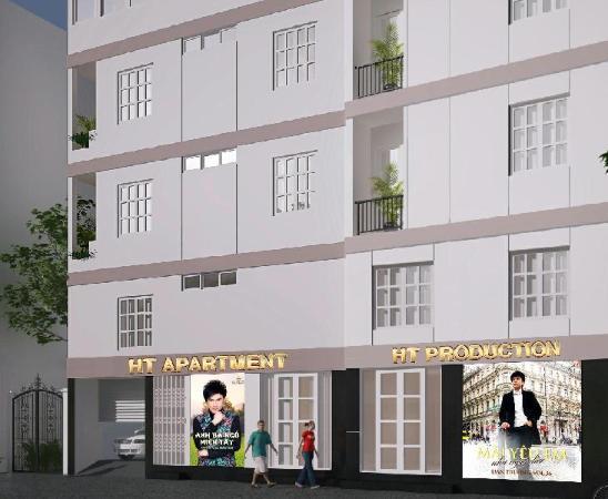 HT Apartment Saigon  Ho Chi Minh City