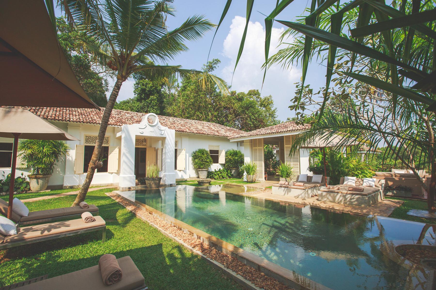 Karmel Villa   Ahangama