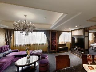 Cosmos Hotel Taipei Taipei - Suite Room