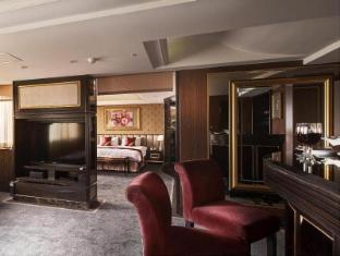 Cosmos Hotel Taipei Taipei - Guest Room