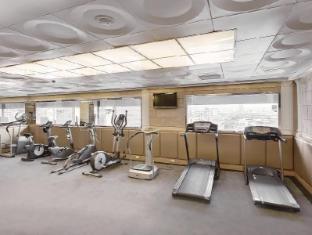 Cosmos Hotel Taipei Taipei - Fitness Room