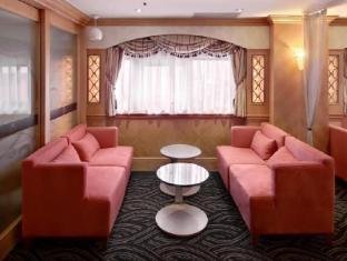 Cosmos Hotel Taipei Taipei - Executive Lounge
