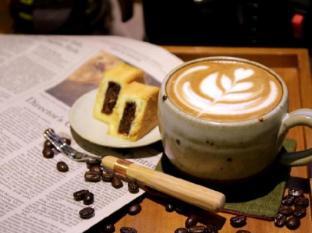 Cosmos Hotel Taipei Taipei - Coffee Shop/Cafe