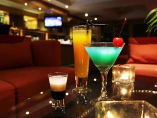 Cosmos Hotel Taipei Taipei - Pub/Lounge
