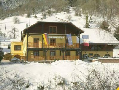Hostellerie Les Bagenelles