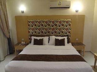 Muhaideb Takhasosy 1 Apartments