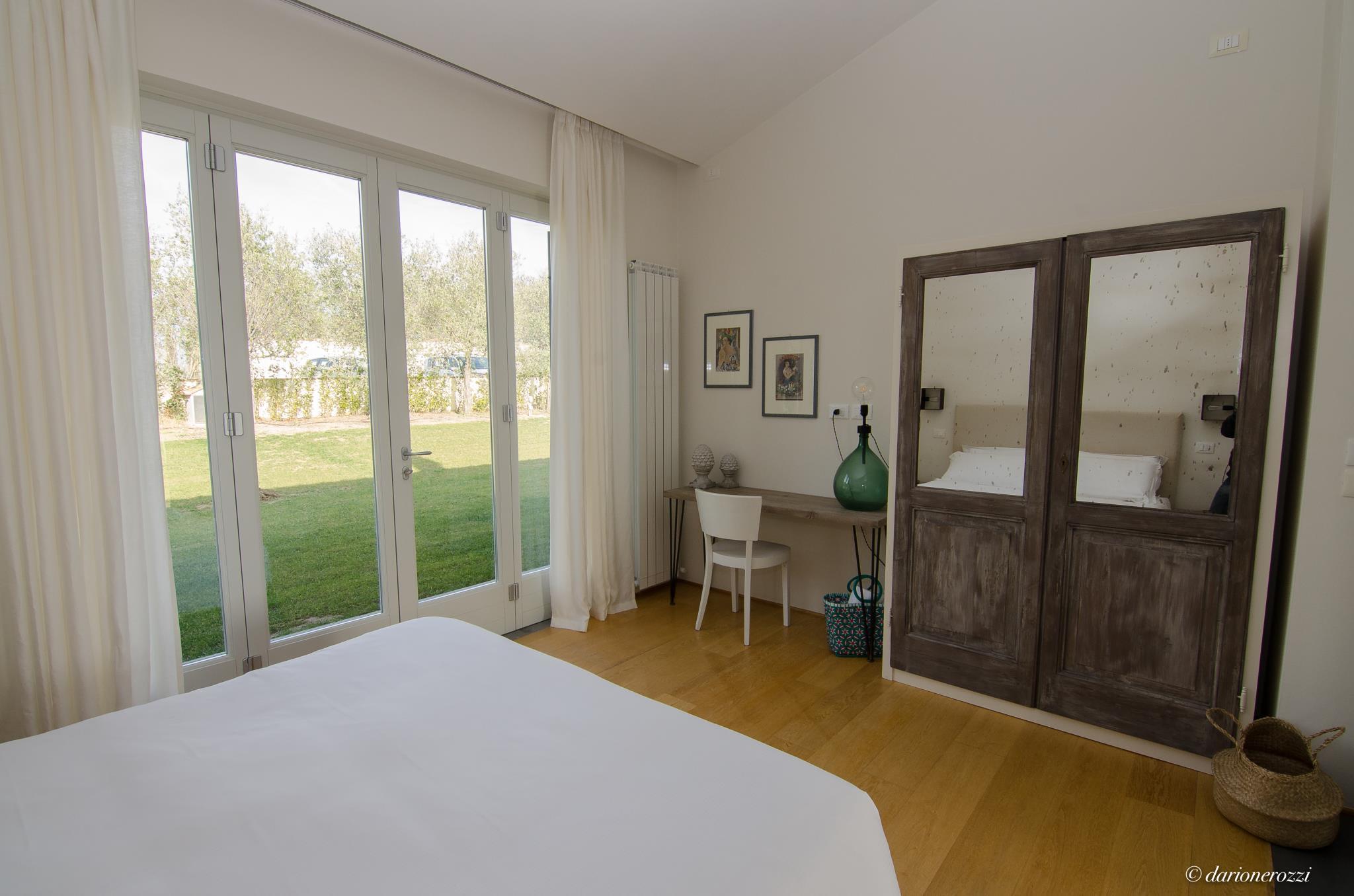 Resort Borgo Syrah