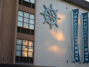 Pier 2620 Hotel Fisherman's Wharf