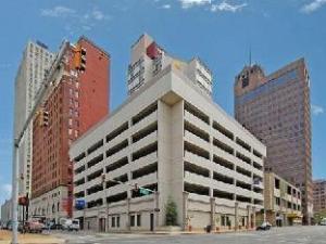 Comfort Inn Downtown Memphis