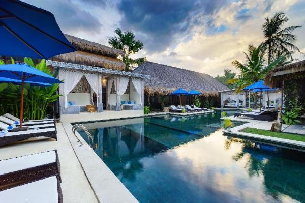 Rascals Hotel Lombok