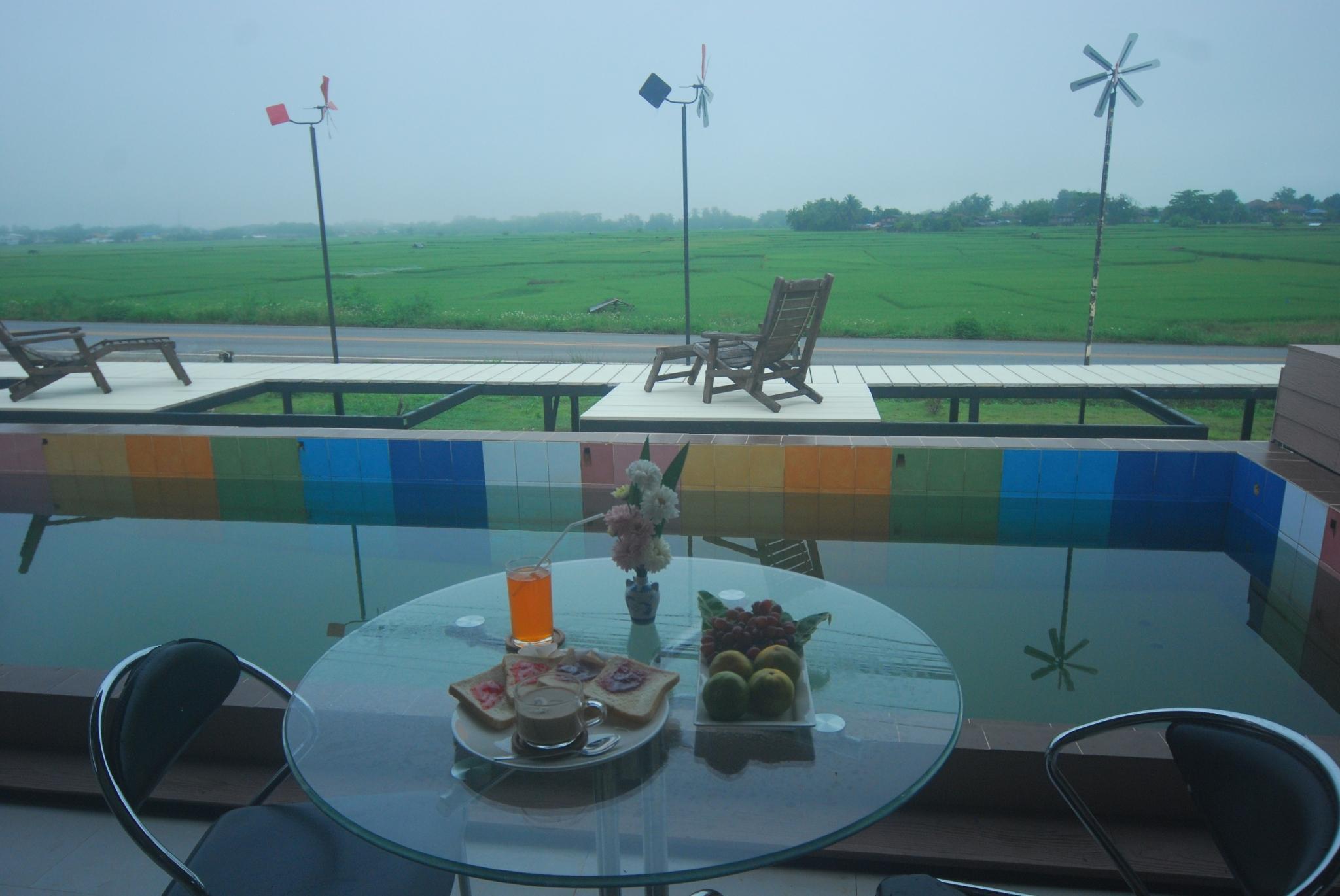Rapeepong Resort Nanthai