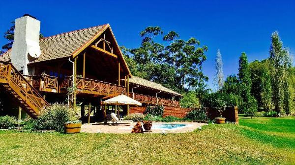 The Log Cabin Stellenbosch
