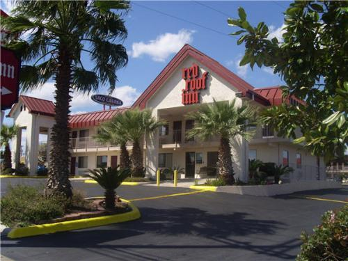 Motel 6-San Antonio, TX - Near Lackland AFB