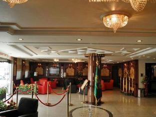 Lamasat Furnished Suites