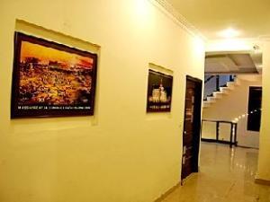 Hotel Darbar View