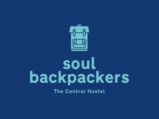 Soul Backpackers Barcelona Hostel