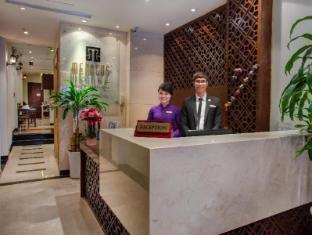 Meracus Hotel 2 Hanoi - Reception