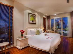 Meracus Hotel 2 Hanoi
